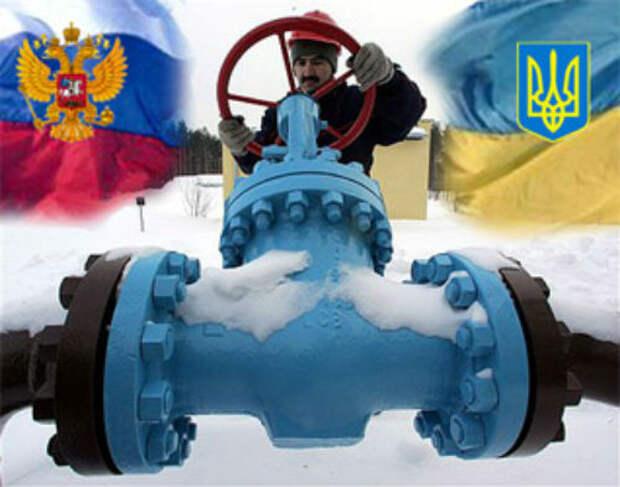 Ультиматум Европе: Россия закрывает Украину