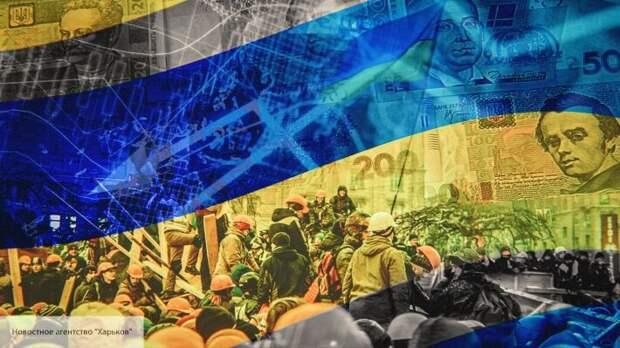 Экономику Украины оставили беззащитной перед кризисом: ВР хочет урезать расходы на социалку