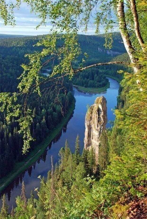 Красоты России (#407)