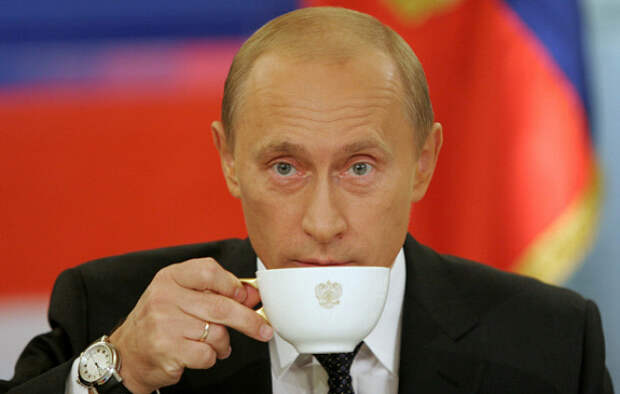 Экс-глава ЦРУ назвал Путина «самым большим подарком для НАТО»