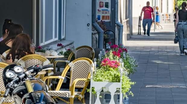 Московским рестораторам предсказали проигрыш в борьбе за пространство с парковками