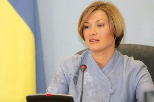 Представитель Порошенко объяснила решение не вводить военное положение