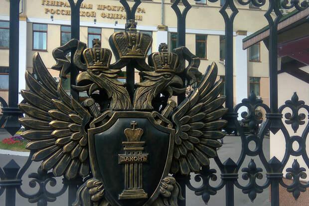 Госдума решила существенно расширить полномочия Генпрокуратуры