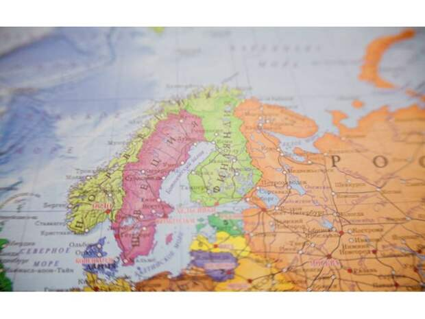 Почему посол Швеции настойчиво требовал «Кемску волость» у Ивана Грозного