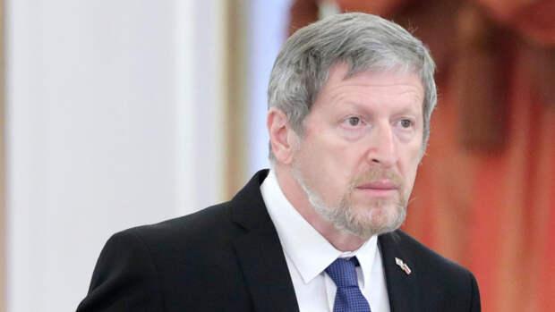 Посол Израиля в России прокомментировал обстановку в секторе Газа