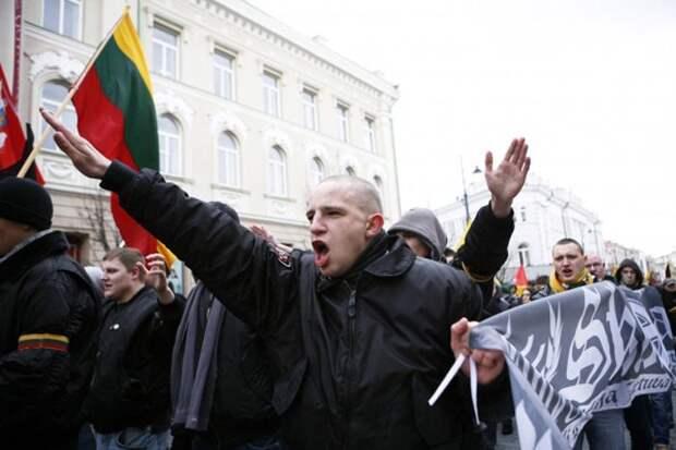 В Литве сумасшедшие здоровых объявляют душевнобольными