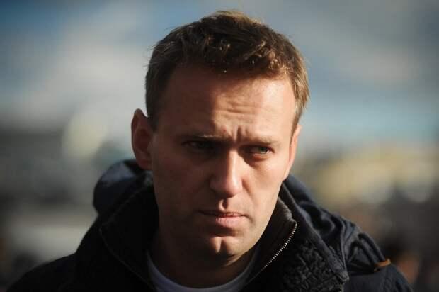 Глава СВР прокомментировал ситуацию с Навальным
