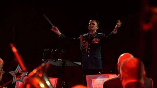 Праздничный концерт военнослужащих ДФО ко Дню Победы можно посмотреть онлайн в Okko