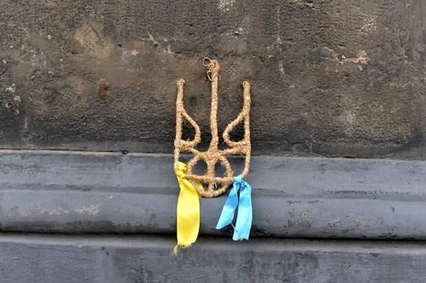 На Украине написали заявление в СБУ за Одессу с двумя «с»