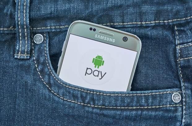 Samsung Pay оказался под угрозой закрытия в России