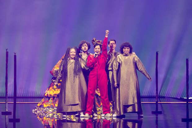 Манижа прошла в финал «Евровидения-2021»