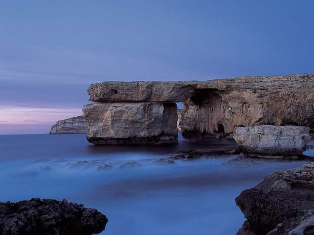 Лазурное Окно-Malta7