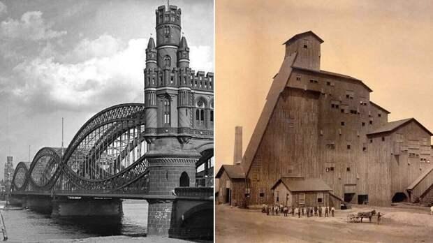Утерянная архитектура: 40 сооружений, которые мы можем увидеть только нафото