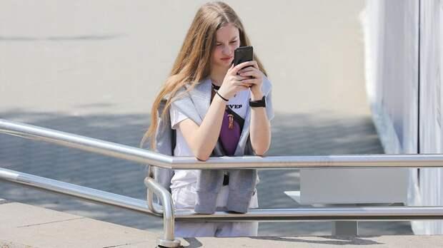 В Москве появилось ещё 334 точки доступа к Wi-Fi с начала года