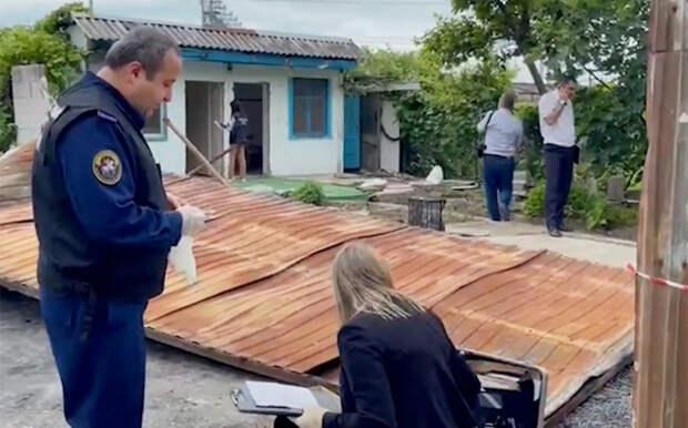 Мэр Сочи пообещал поддержать семьи погибших приставов