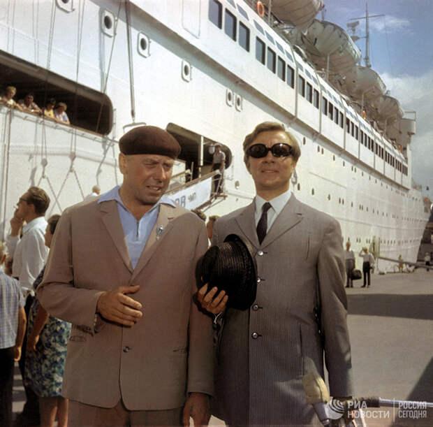 Советский хоррор, вестерн и комедия: десять лучших отечественных фильмов
