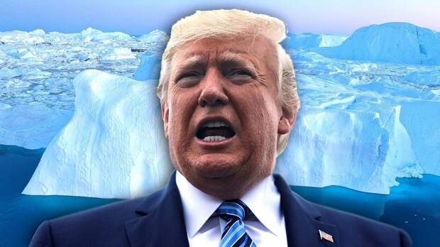 Цена вопроса: Вскрылось чудовищное военное преступление США в Гренландии