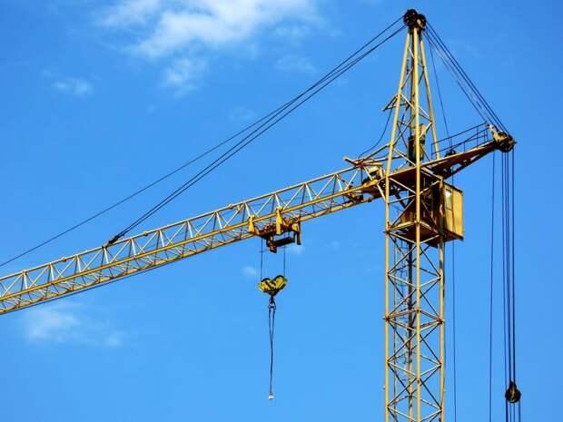 На территории электростанции «Молжаниновка» в САО постоят новые объекты