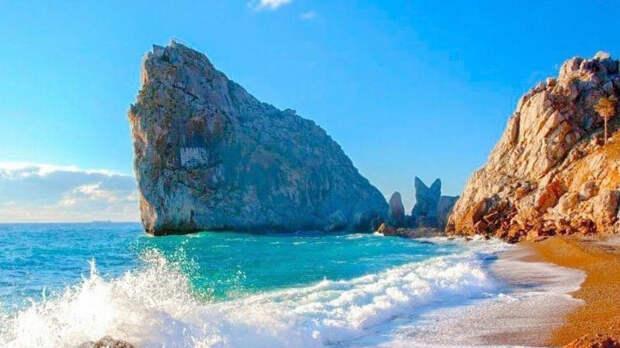 Крым готов принять большой поток туристов