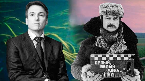 Тарковский-младший: об отце, эмиграции и смысле жизни