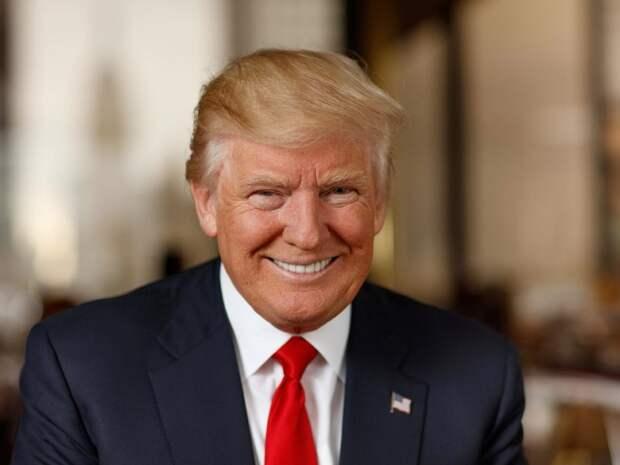 Амбиции Трампа приведу к гибели десятков тысяч американцев