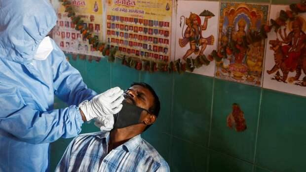 В ВОЗ предупредили об опасности второго года пандемии COVID-19