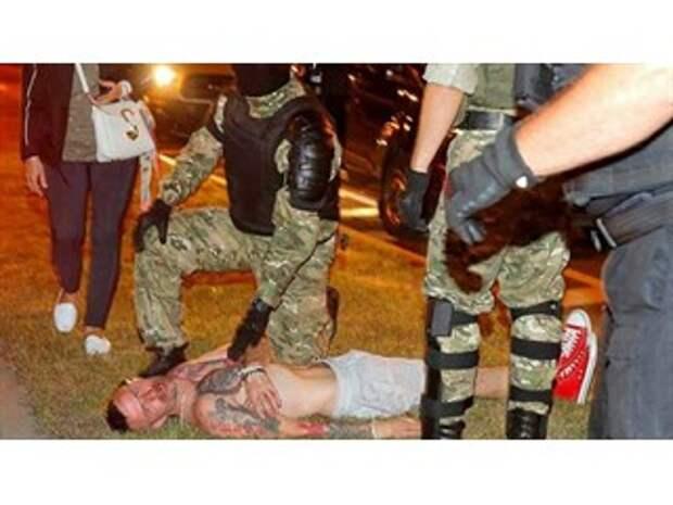 Украинцы, вне всякого сомнения, оставят свой след в последующие несколько недель всеобщего безумия