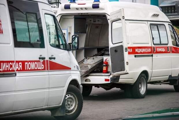 В России за сутки скончались 392 человека с коронавирусом