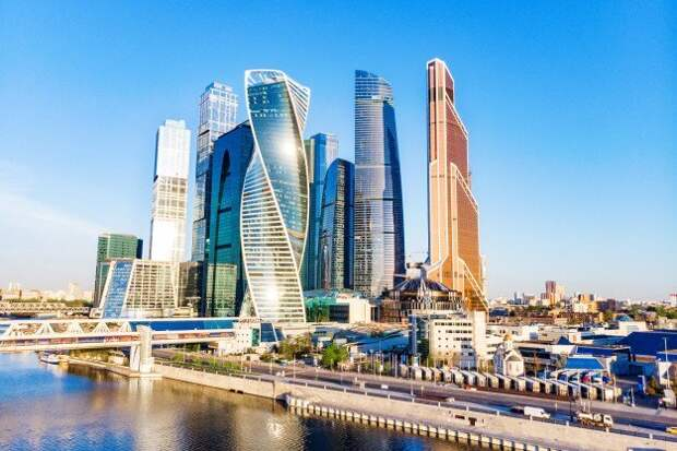 Москва стала лидером в области развития общественного транспорта