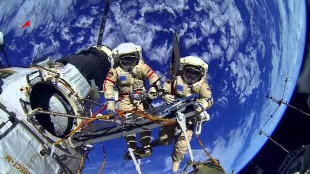Россия готовит прорыв в космической отрасли