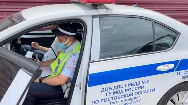 Автомобили вРостовской области будут искать иперехватывать покамерам