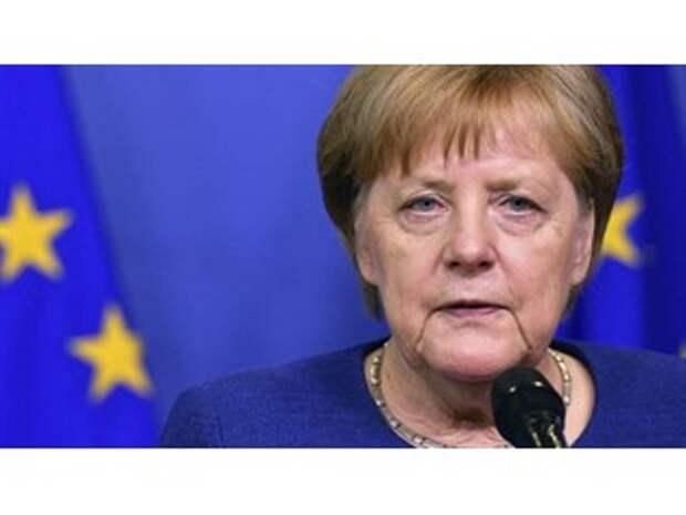 Россия-ЕС: Меркель потерпела унизительное поражение на своем последнем саммите