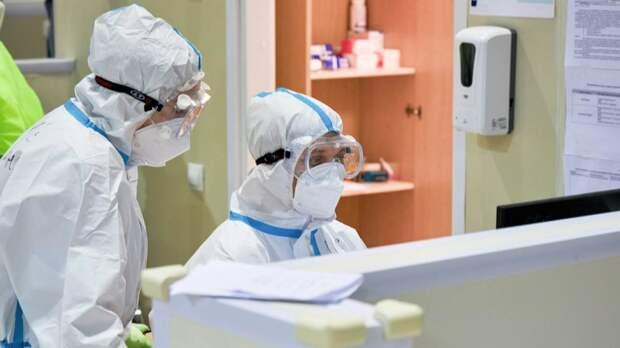 Вирусолог объяснил, почему в России нет четвертой волны коронавируса