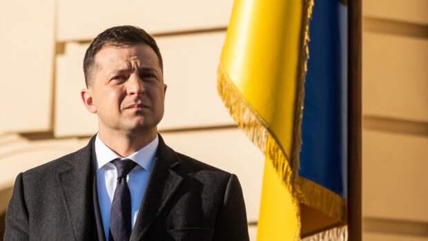 Зеленский заявил, что Медведчука законно лишили возможности наносить «разрушительный вред»
