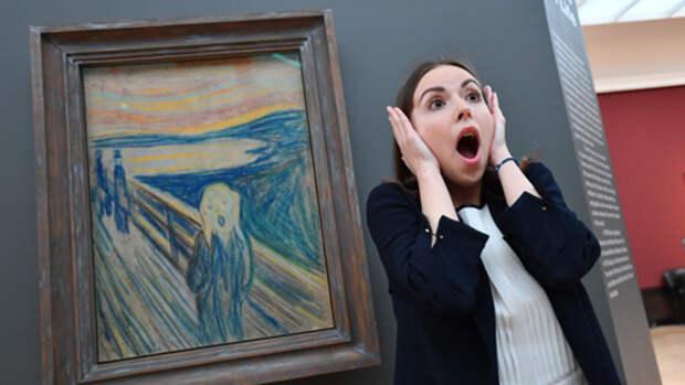 Как устроен чёрный рынок мира искусства