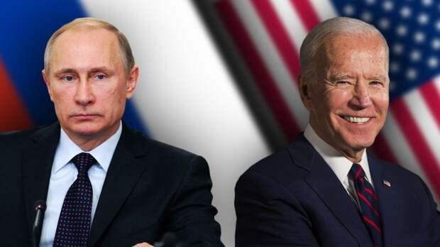 Экс-администрация США допустила проведение встречи Путина и Байдена в Праге