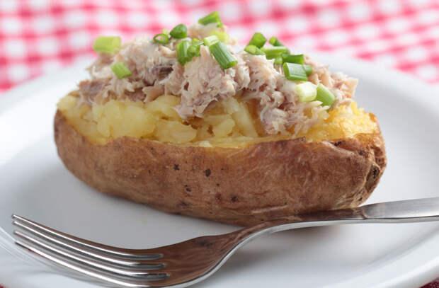 Открыли банку тунца: 6 блюд-деликатесов почти без затрат