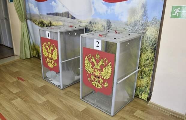 На Кубани официально подвели итоги выборов