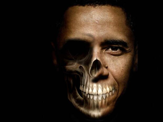Обама и мир на Ближнем Востоке - два несовместимых понятия