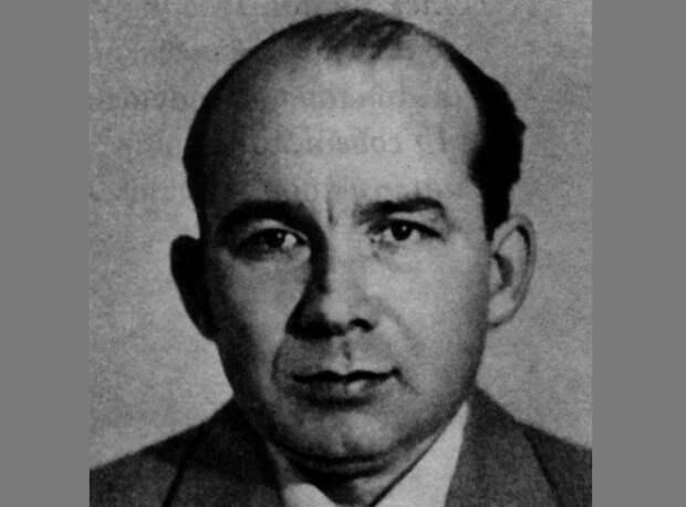 Пётр Попов: первый казнённый предатель из ГРУ