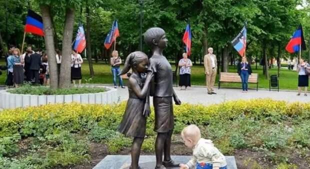 Навальнисты горячо одобряют преступления ВСУ на Донбассе