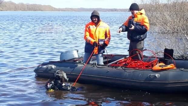 Труп пропавшей ученицы коррекционной школы нашли в водоеме в Ленобласти