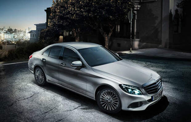 КАМАЗ поддержит Mercedes-Benz в строительстве завода легковых автомобилей