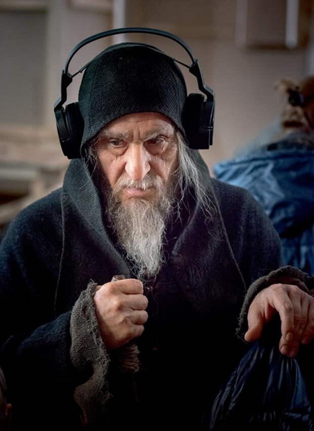 ФАЛЬШИВЫЙ «ГРОЗНЫЙ» (или все по заветам Солженицина)