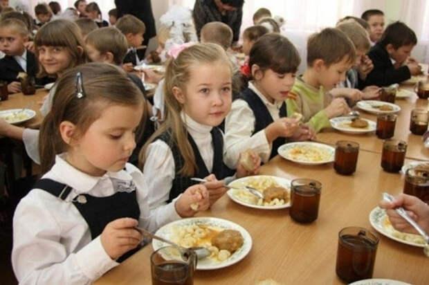 Как отказаться от школьного питания и почему это стоит сделать