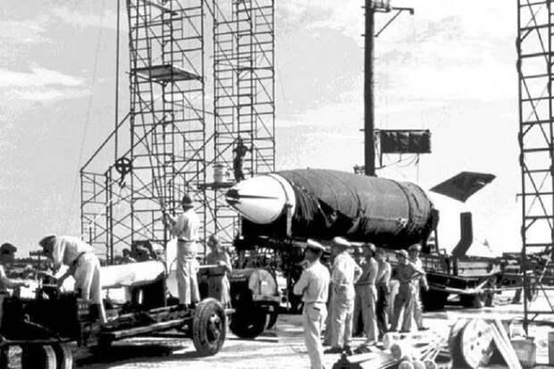 Использование немецких достижений науки и техники союзниками СССР по 2-й Мировой