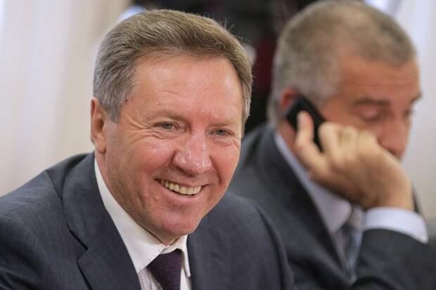 ЕРприостановила членство сенатора изЛипецка после скандала на дороге