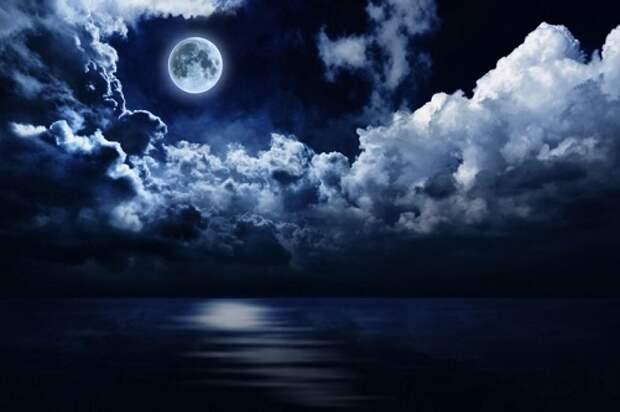 Луна, которая нас убивает