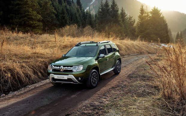 Renault Duster 2019: чем он нас удивит