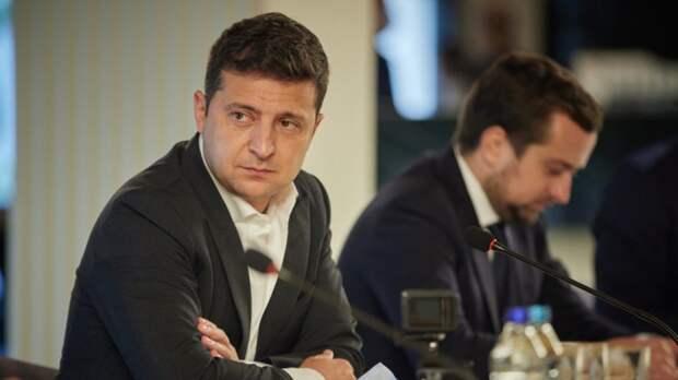 Страна-жертва Украина все больше раздражает Евросоюз